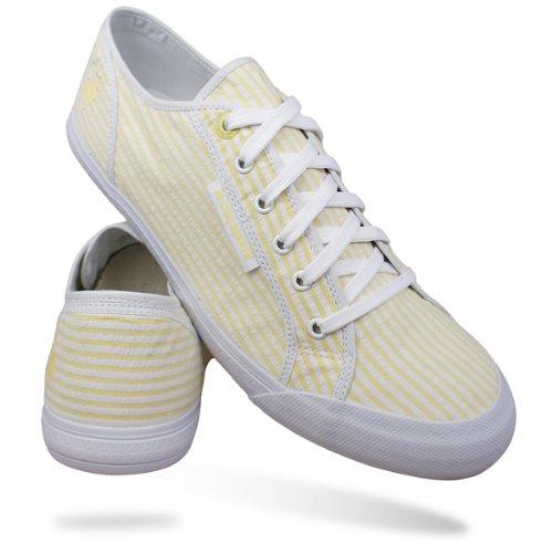 Le Coq Sportif - Deauville zapatilla/zapato para unisex-adult con cordones
