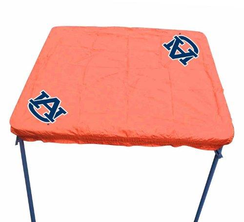 - NCAA Card Table Cover NCAA Team: Auburn