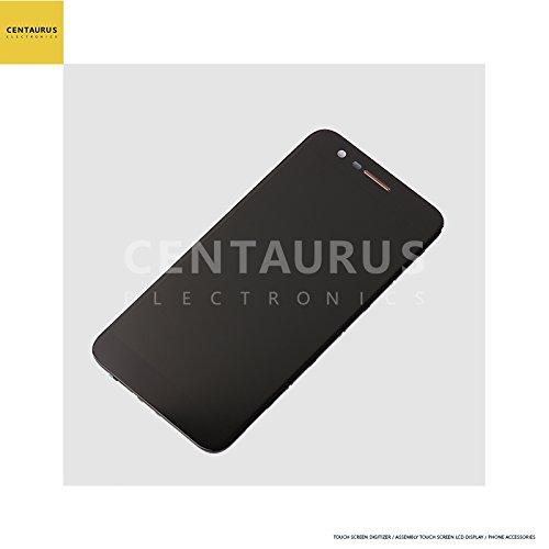 For LG K20 plus 2017 TP260 TP260BK VS501 M257 5.3