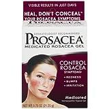 Prosacea Rosacea Treatment Gel Prosacea Rosacea Treatment Gel direkt USA!!