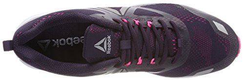 Zapatillas Trail Para Ahary De 000 Gris Reebok Running Runner acid Mujer Volcano smoky Pink silver YwEIfq