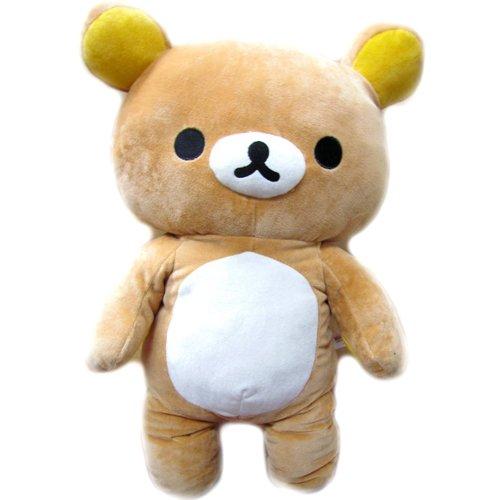 San X Rilakkuma Plush Doll Large 22 Quot H Import It All