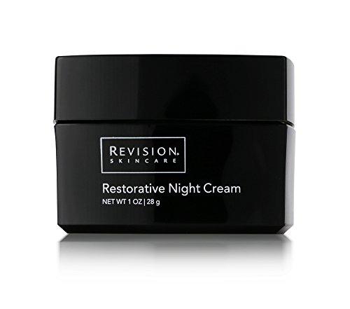 Revision Skincare Restorative Night Cream, 1 oz (The Best Night Cream For 30 Years Old)