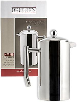 Amazon.com: Máquina para hacer café tipo ...