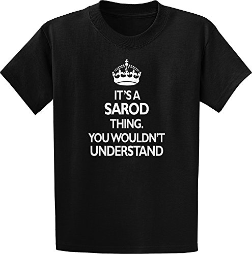 It's A Sarod Thing! You Wouldn't Understand! Keep Calm Style T-Shirt