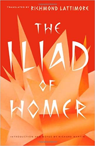 Free downloads of french audio books homer: the iliad (classical.