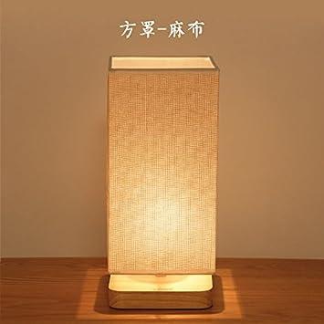 XHOPOS HOME Lámpara de escritorio Cabecera pequeñas lámparas ...