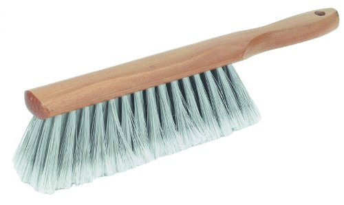 Foxtail Brush (MARSHALLTOWN The Premier Line 6520 9-Inch by 2-5/8-Inch Silver Flag Tipped Foxtail Duster)