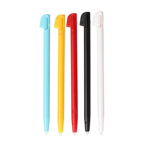 olor Touch Stylus Pen Touchpen for Nintendo Wii U Gamepad (Wii Fit Pad)