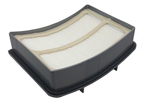 Ximoon Filter Kit for Shark Navigator Lift-Away Nv350, Nv351, Nv352, Nv355, NV356E, Nv357, NV391, UV490, UV490CCO; HEPA Filter + Foam & Felt Filter fit Shark Part # Xff350 & # Xhf350