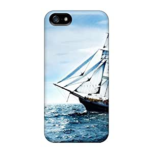 Awesome Case Cover/iphone 6 plus Defender Case Cover(vehicles Sailboats)