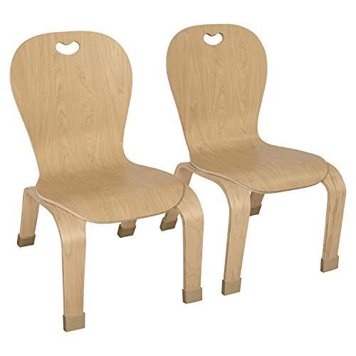 - Maple Heritage's Bentwood Teacher's Chair- 12