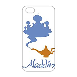 aladdin 3D Phone Case for iPhone 5S