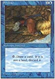 Magic: the Gathering - Sindbad - Fourth Edition by Magic: the Gathering