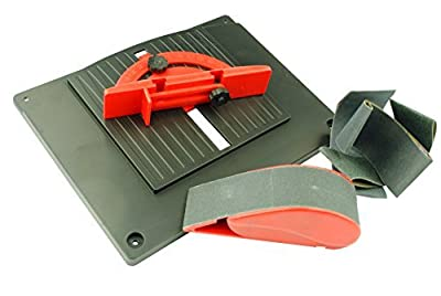 Proops Precision Sander. Modelling, Hobby, Craft, Woodworking. (C6034) Free UK Postage. by Linic