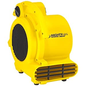 SHO1032000 - Mini Air Mover