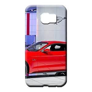 samsung galaxy s6 edge Highquality Unique Hot Fashion Design Cases Covers mobile phone covers Aston martin Luxury car logo super