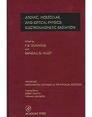 Atomic Molecular Optic Physics Handbook