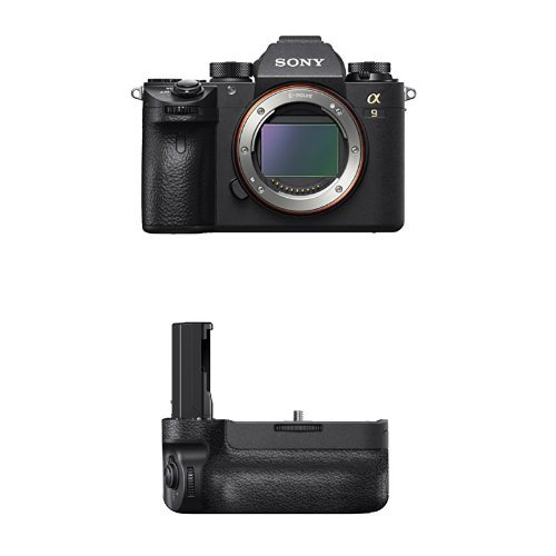 Sony a9 Full Frame Mirrorless Interchangeable-Lens Camera w/ Grip Review
