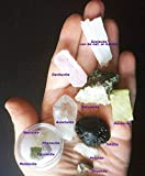 Azeztulite Mine Direct Synergy 12 Kit with