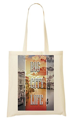 Words Compra To La Shirt Beautiful Landscape Series Town Nice T Popular Venice Super Osom Quotes Mano Bolsa Cool Bolso De Life IwgS1qPRnI