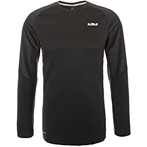 Lebron Tamed Fearless Long Sleeve Shirt (medium)