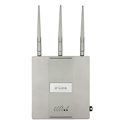 D-Link Systems Wireless AC1750 Simultaneous Dual Band Plenum-Rated PoE Access Point (DAP-2695) by D-Link (Image #5)