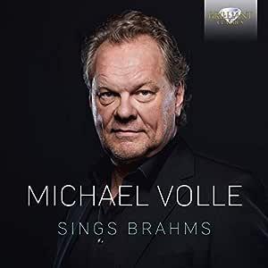 Michael Volle Sings Brahms