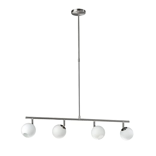 Lámpara de techo, aufhänges Chiene, Modern, Massive 36475/17 ...