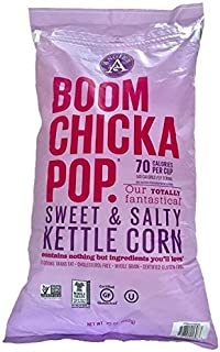 product image for Angie's Boom Chicka Pop Sweet & Salty Kettle Corn - 23 Oz