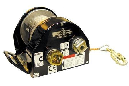 Advanced Digital 300 Series Power Drive C/W 29