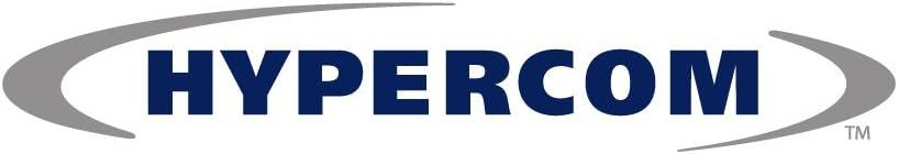 BLK Hypercom N-L5300-612E EQUINOX L5300 PCI 3.0 W//5.7INCHDISPLAY WITH NFC//CTLS 010368-612E