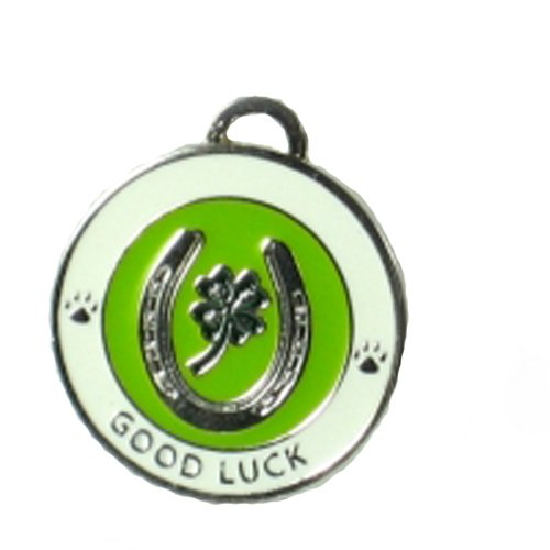 Luxepets Lucky Charm Good Luck
