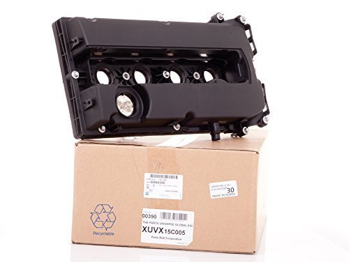 - Engine Valve Cover for Chevy Chevrolet Cruze Engine 1.8 L Part: 55564395