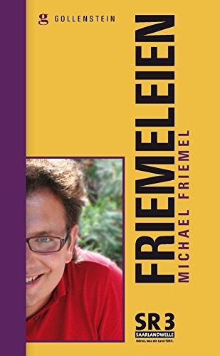 Friemeleien (German Edition)