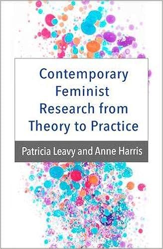 feminist research methodology ppt