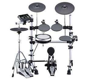yamaha dtp520c cymbal pad set musical instruments. Black Bedroom Furniture Sets. Home Design Ideas