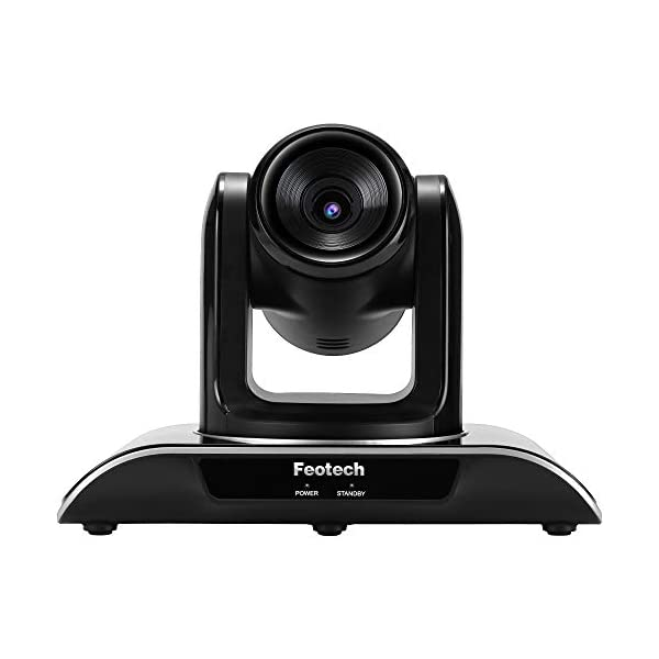 Webcam Conference Room Camera 3X Optical Zoom Full HD 1080p USB PTZ Video Conferencing System Conference