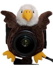 Shutter Huggers Eagle Shutter Hugger (Brown)