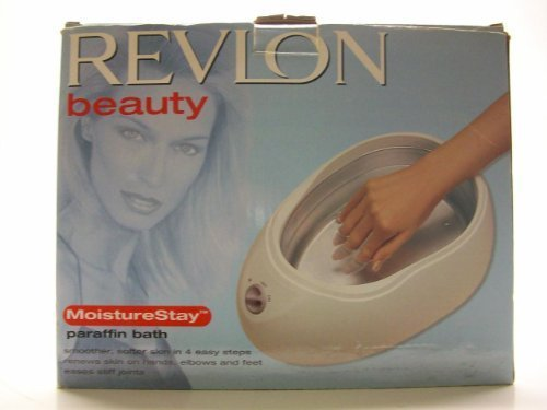 Revlon Beauty Moisture Stay Paraffin Bath RVS1203V1