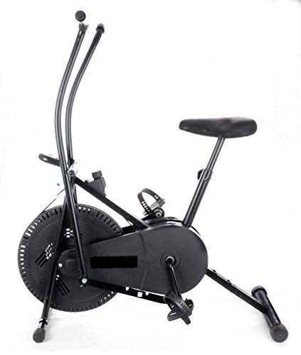 b384bc2fa02 Buy Reach AB-100 Air Bike Exercise Cycle with Moving Handles ...