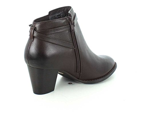 US Java Shoes Womens Upton Heeled Ankle Upright Vionic Bootie 6 xwOqU08qY