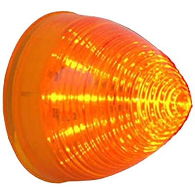 Truck-Lite (1075A) Beehive Clearance and Marker Lamp: Automotive
