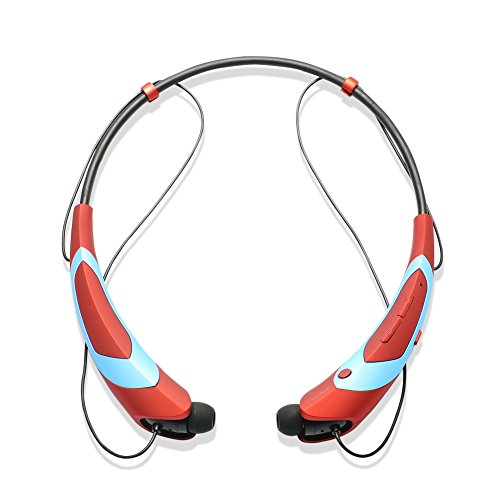 Bummd Wireless Bluetooth Headphone Cancelling