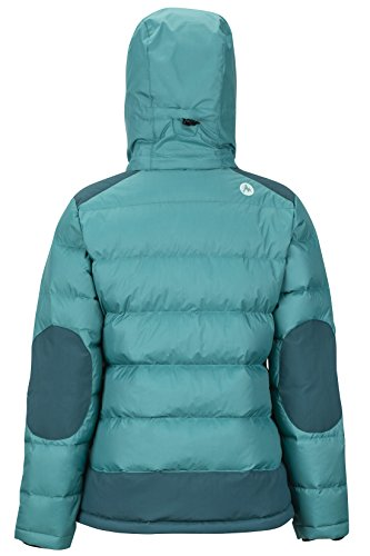 Marmot 76200 Shot Sling Wm's Deep Green Jacket Teal Children's Patina r51qTr
