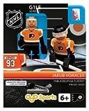 Jakub Voracek OYO NHL Philadelphia Flyers G1 Series 1 Mini Figure Limited Edition