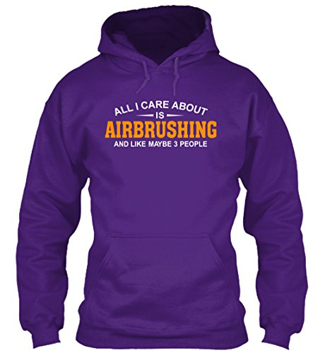 teespring-unisex-all-i-care-about-airbrushing-and-like-maybe-3-people-gildan-8oz-heavy-blend-hoodie-