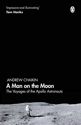 A Man on the Moon: The Voyages of the Apollo Astronauts (Questions To Ask About The Moon Landing)