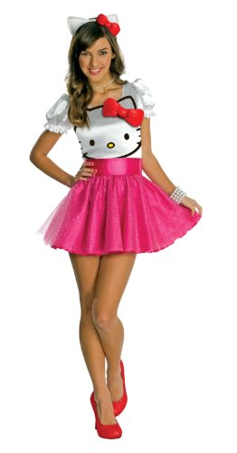Hello Kitty Teen