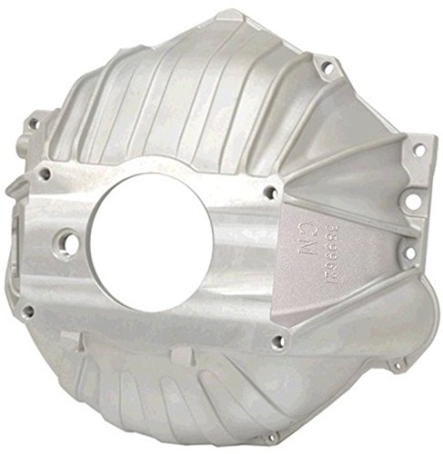 "NEW SOUTHWEST SPEED CHEVY 621 ALUMINUM BELLHOUSING, STAMPED WITH #GM 3899621, DIRECT REPLACEMENT FOR SBC & BBC FOR 11"" MANUAL CLUTCH APPLICATIONS"